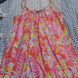 MSK Dresses - Summer dress